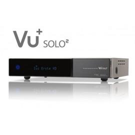 Vu+ Plus Solo 2