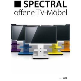 Catalogue Spectral - Meuble ouvert 13-14