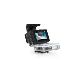 GoPro LCD Touch BagPac New