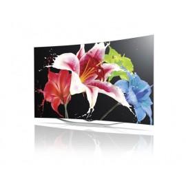 Téléviseur OLED, modèle 55EC930