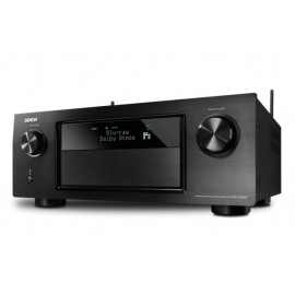 Denon AVR-X4100W - Ampli A/V