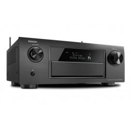 Denon AVR-X5200W - Ampli A/V