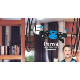 Parrot Rolling Spider - Drone Volant