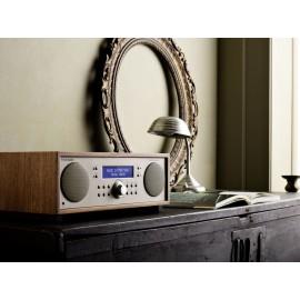 Music System Two+: DAB+ / FM / Bluetooth / Hifi-system