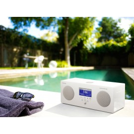 Tivoli Music System Three+: DAB+/FM/Bluetooth