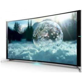 Téléviseur Sony incurvé KD75S9005