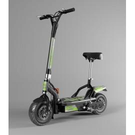 Scooter 500W noir