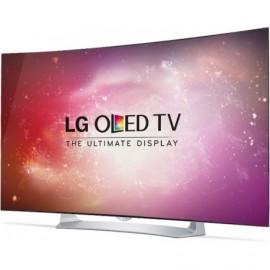 LG OLED TV courbe modèle 55EG910V