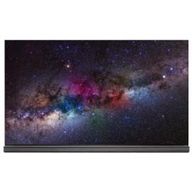 LG Signature G6, TV OLED 4K en 65 pouces