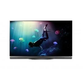 LG Signature E6, TV OLED 4K en 65 pouces