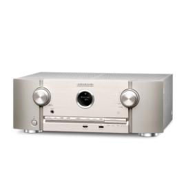 Amplificateur Marantz SR-6011 Audio-Vidéo 7x 110 W, connecteur réseau