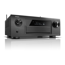 Ampli-tuner Denon AVR-X6200W, 9.2 canaux 9x 205W