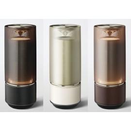 Yamaha Bluetooth speaker, modèle Relit LSX-70, AUX, LED lighting