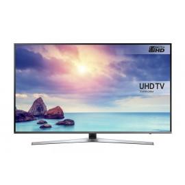 Téléviseur Samsung UHD, 4K, modèle UE55KU6470