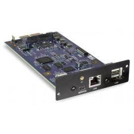 NAD MDC DD-BluOS module streaming