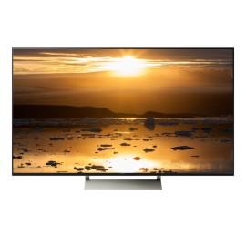 Téléviseur LED Sony, 140 cm, modèle KD55XE9305BAEP, Plage dynamique élevée (HDR)