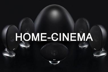 Home-Cinéma
