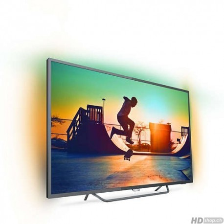 Téléviseur Philips 65PUS6262, 4K