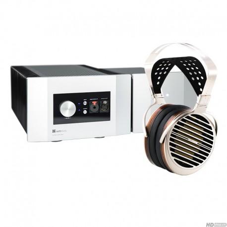 Hifiman EF1000, Amplificateur haut de gamme