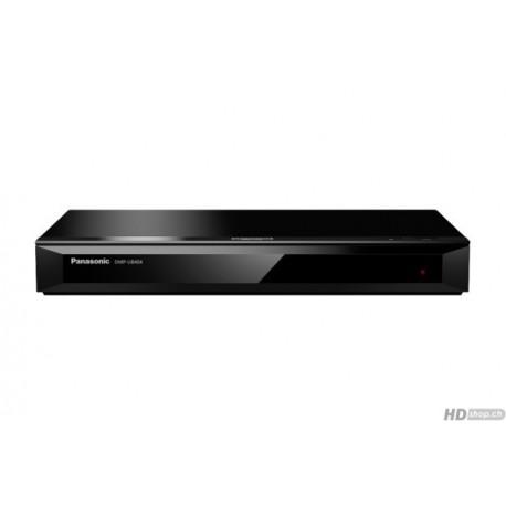 Panasonic - DMP-UB404 - Noir - (DMP-UB404EGK)
