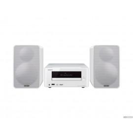 Colibrino CS-265, Onkyo DAB+, CD, Bluetooth, NFC, 4 ans de garantie