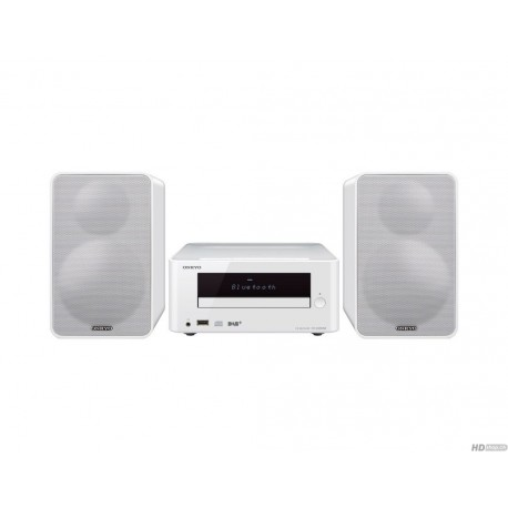 Colibrino CS-265, Onkyo DAB+, CD, Bluetooth, NFC
