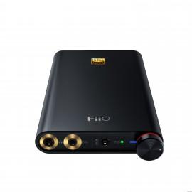 FiiO Q1 Mark II, Amplificateur d'écouteurs portable et USB DAC