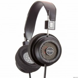 Grado SR-225e, casque audio