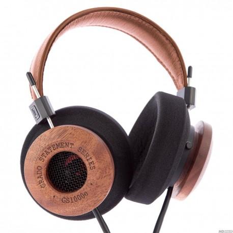 Grado GS-1000e, casque audio