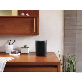 Sonos One Multiroom Player, Amazon Alexa built