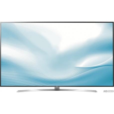 LG 75SJ955V.AVS, téléviseur UHD 4K, 190 cm de diagonale