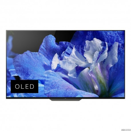 Téléviseur Sony OLED 55AF8, 140 cm, UHD 4K