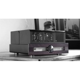 Synthesis Roma 753AC, Integrated tube amplifier