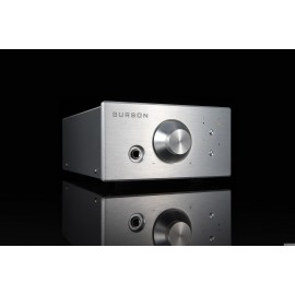 Burson Audio Soloist SL MKII, Amplificateur casque