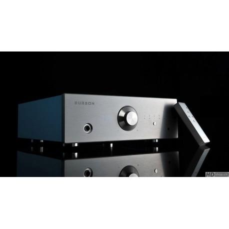 Burson Audio Soloist SL MKII, Amplificateur casque