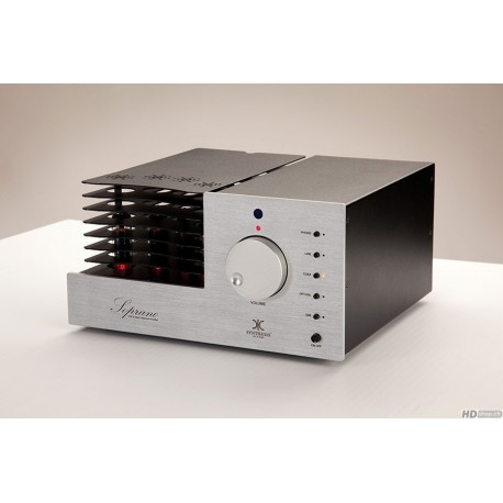 Synthesis Soprano,12W A Class Integrated Stereo Amplifier