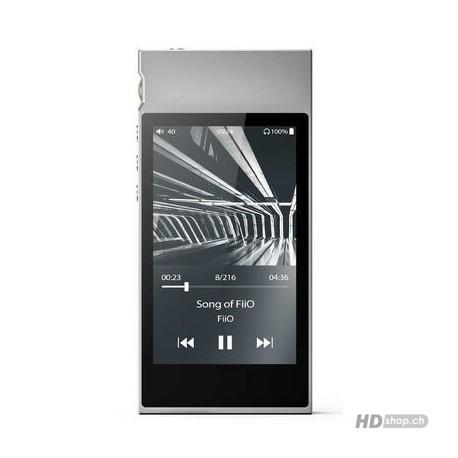FiiO All New X1 Music Player pour la music sans perte