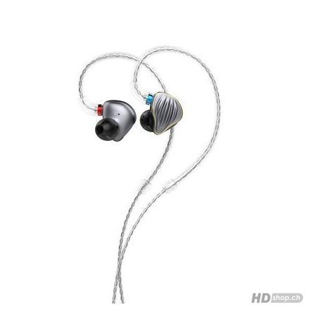 FiiO FH5, écouteur intra-auriculaires