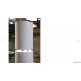 Laboratorioaudio IRIDE, haut-parleur avec lumière