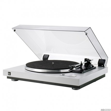 Tourne disque DUAL CS 455-1 Fully Automatic