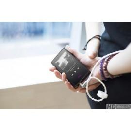 FiiO M9, lecteur de musique Hi-Res
