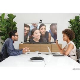 Logitech Vidéoconférence ConferenceCam Group