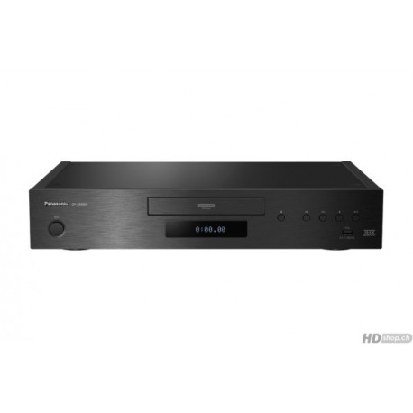 Panasonic DP-UB9004 (4k Ultra HD Blu-ray, Lecteur, WiFi)