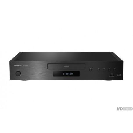 Panasonic DP-UB9004 (4k Ultra HD Blu-ray, Lecteur, WiFi)
