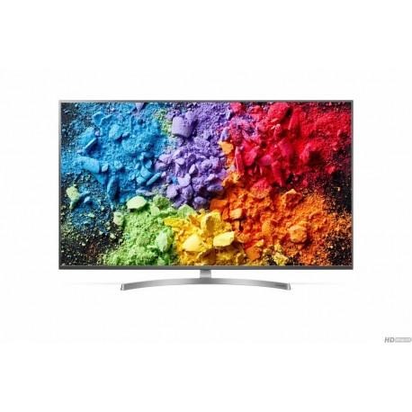 LG 75SK8100, Superbe écran de 190 cm UHD 4K