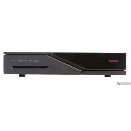 Dreambox DM 520 HD C/T2 mit H2.65 HVEC Support