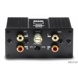 NAD PP375 MDC module phono