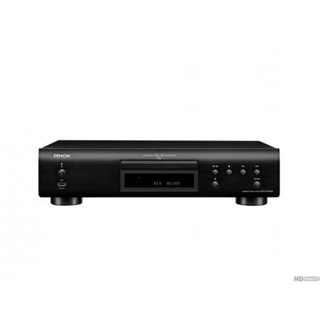 CD Denon DCD-800NE avec port USB intégré