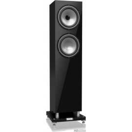 Tannoy Revolution XT8F Gloss black (Noir)