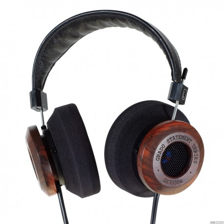 Grado GS3000e statement series headphone